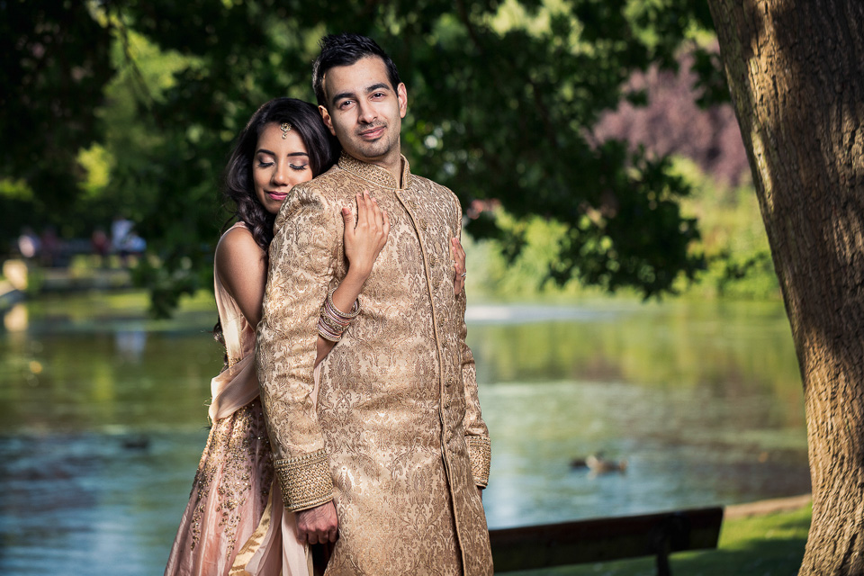 London Wedding Photographer Engagement Photoshoot London Indian Wedding -12.jpg