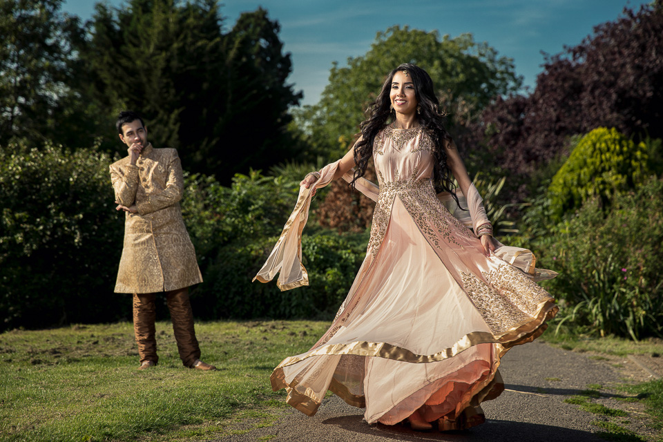 London Wedding Photographer Engagement Photoshoot London Indian Wedding -22.jpg
