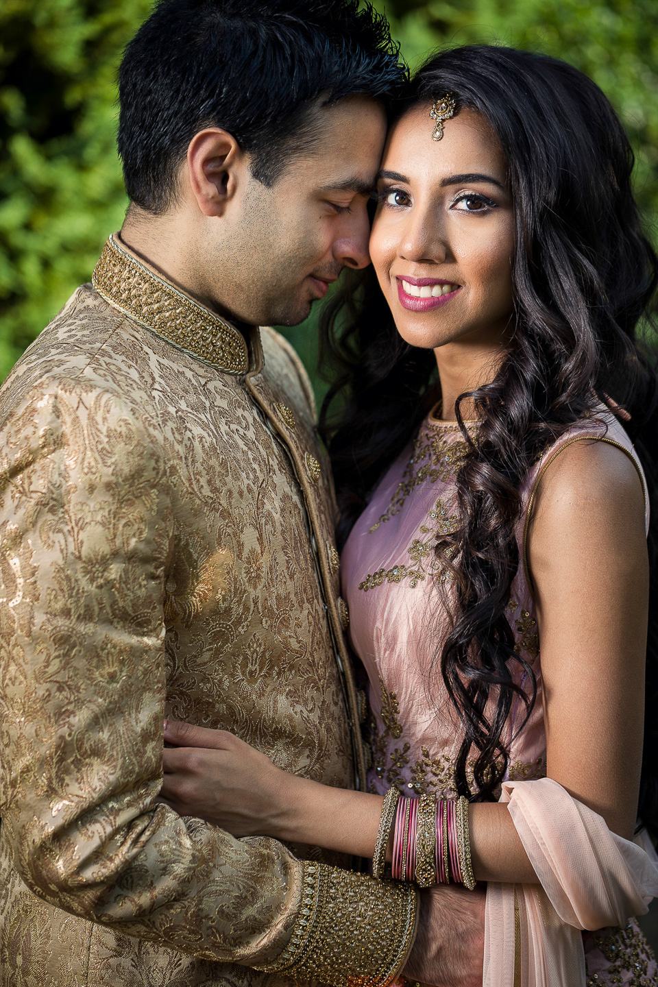 London Wedding Photographer Engagement Photoshoot London Indian Wedding -5.jpg