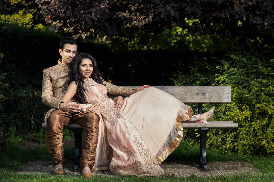 London Wedding Photographer Engagement Photoshoot London Indian Wedding -27.jpg