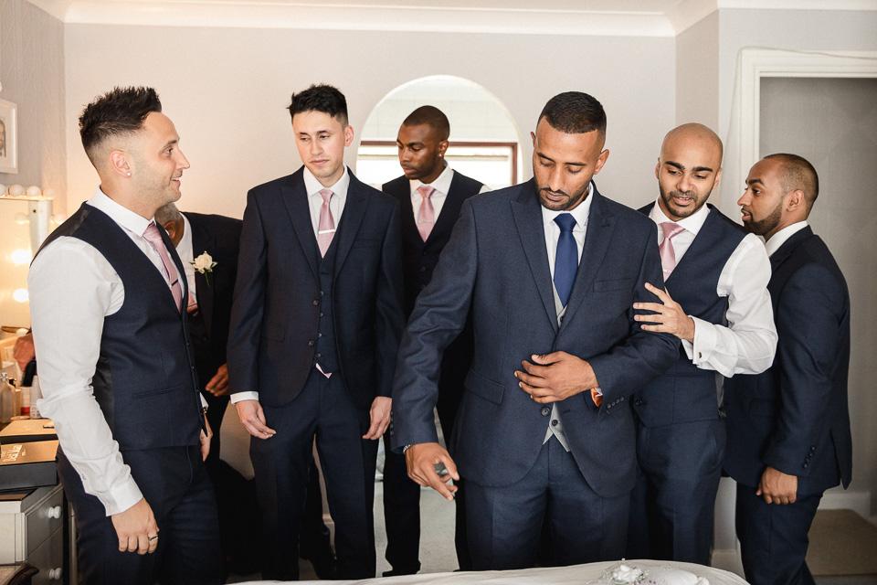 London Wedding Photographer The Willows Florian Photography-36.jpg