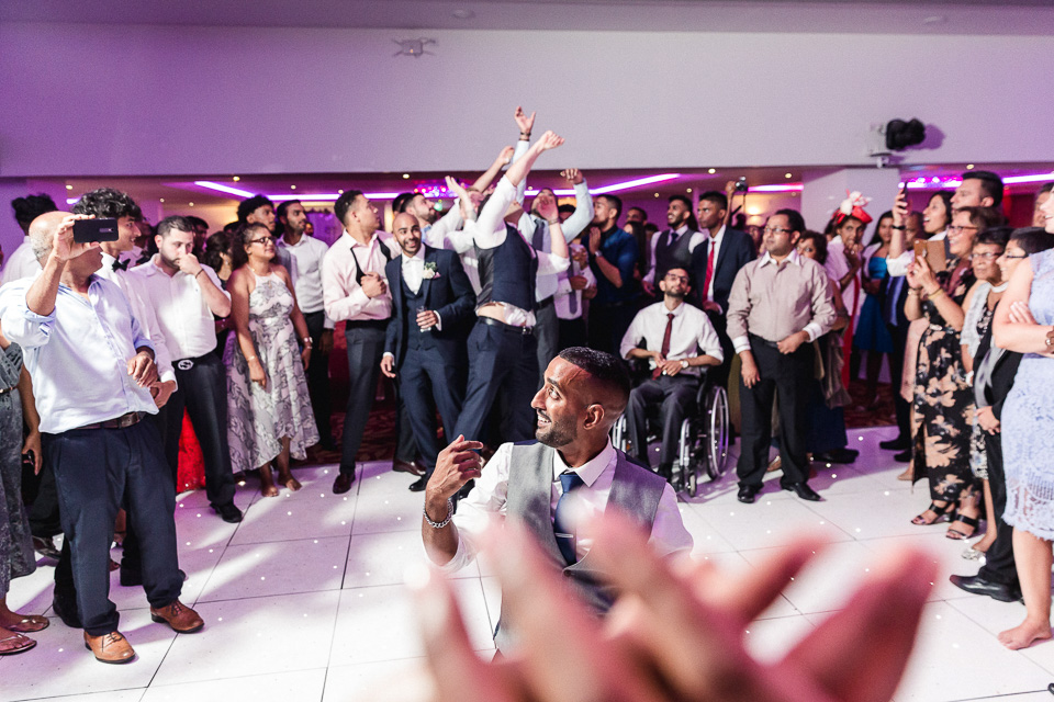London Wedding Photographer The Willows Florian Photography-274.jpg