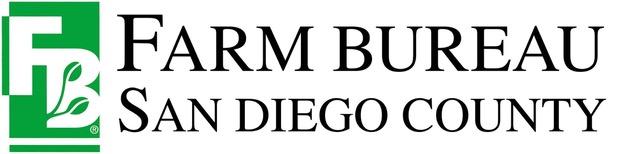 S  an Diego county Farm Bureau