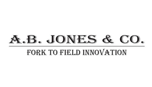 a.b. jones & co.