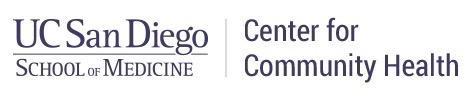 UC San diego center for   community   health