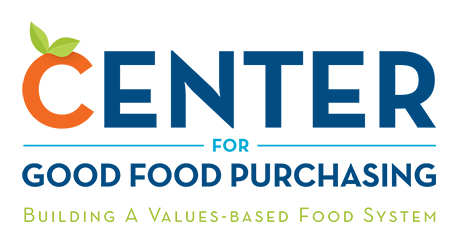 center for good food purchasing