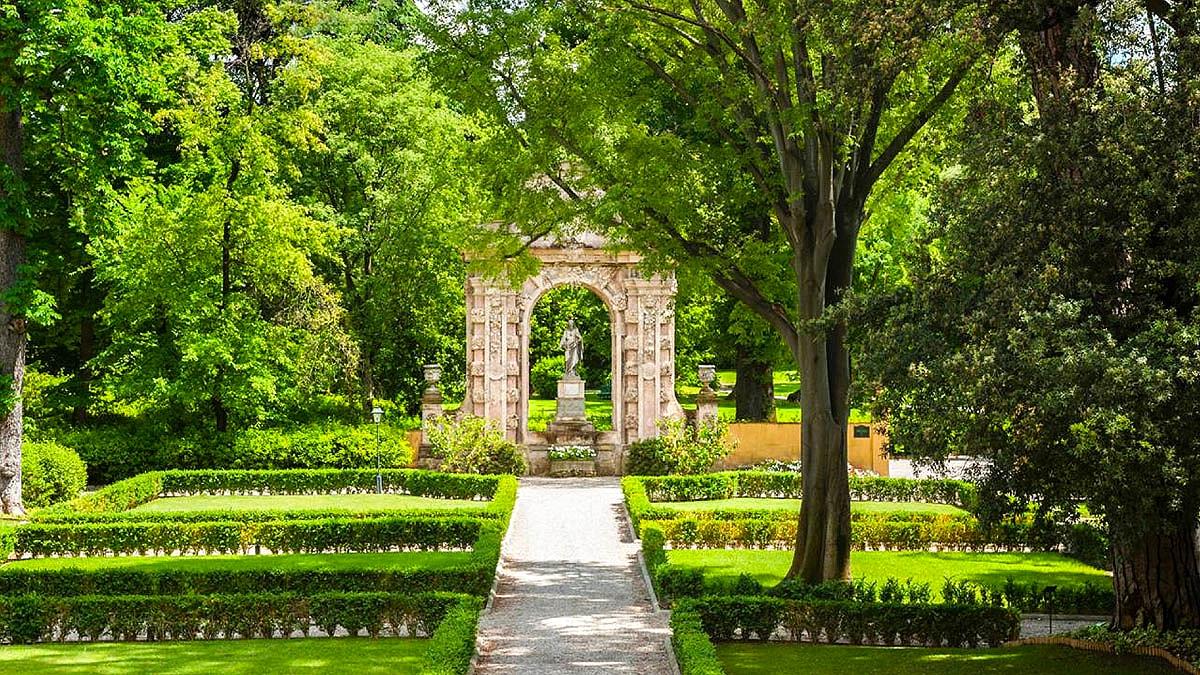 Park Della Gherardesca