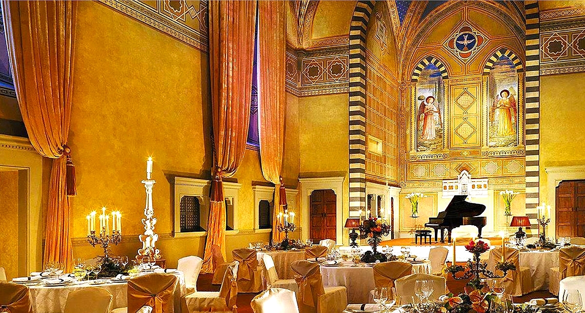Conventino Ballroom