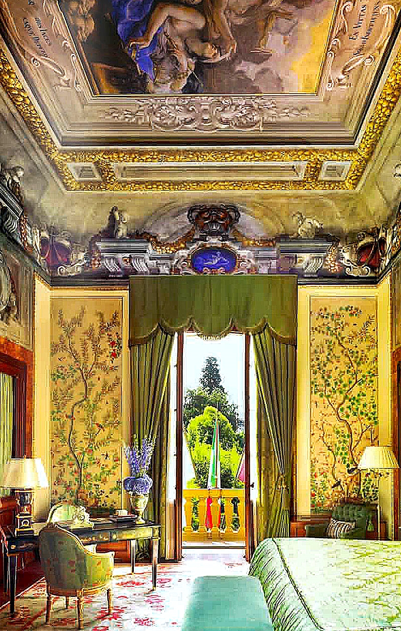 The Gallery Suite Volterrano