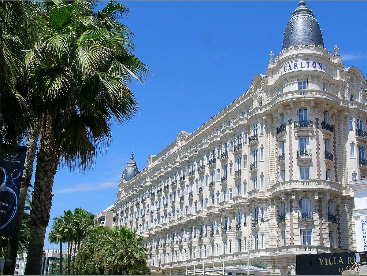 Festival de Cannes - Page Officielle/ Facebook.com