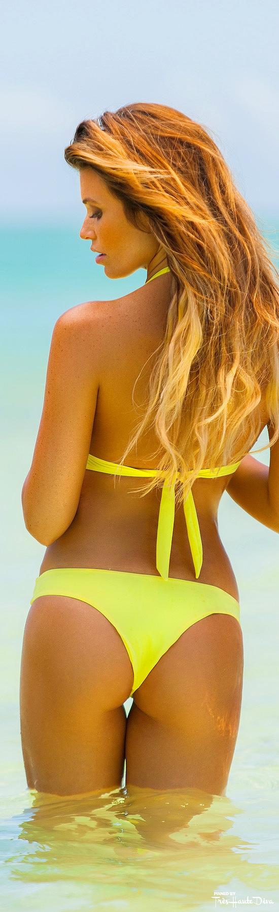 Plumeria Swimwear Samantha Hoopes