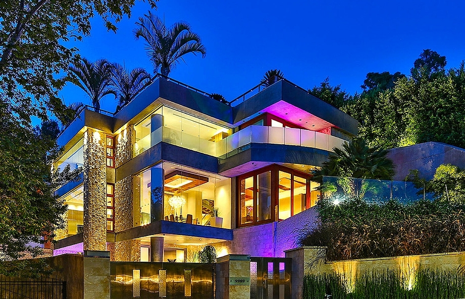 Beverly Grove, Whipple Russell Architects