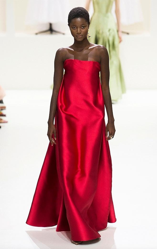 Christian Dior Haute Couture Fall/Winter 2018-19