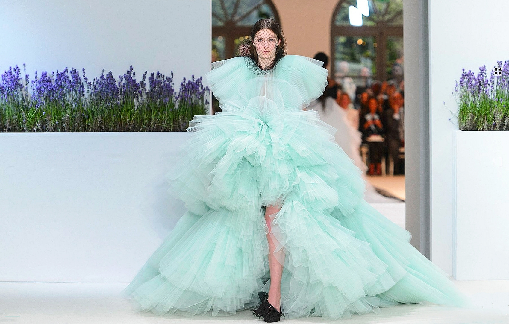 Giambattista Valli Haute Couture  Fall 2018