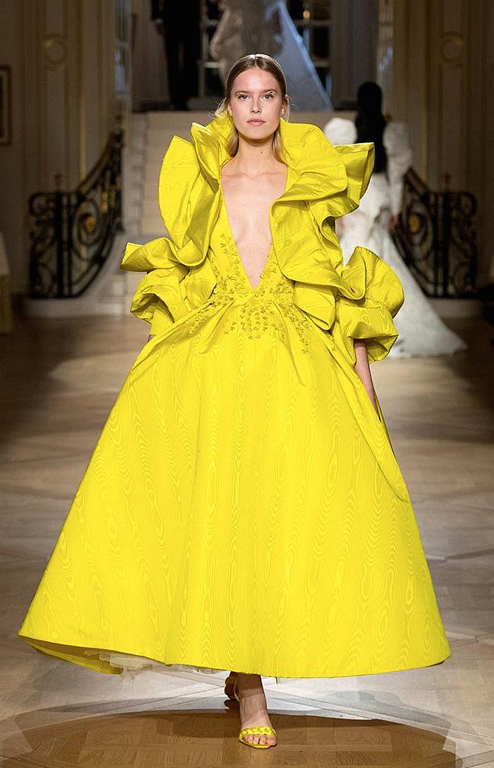 Ashi Couture Spring 2019