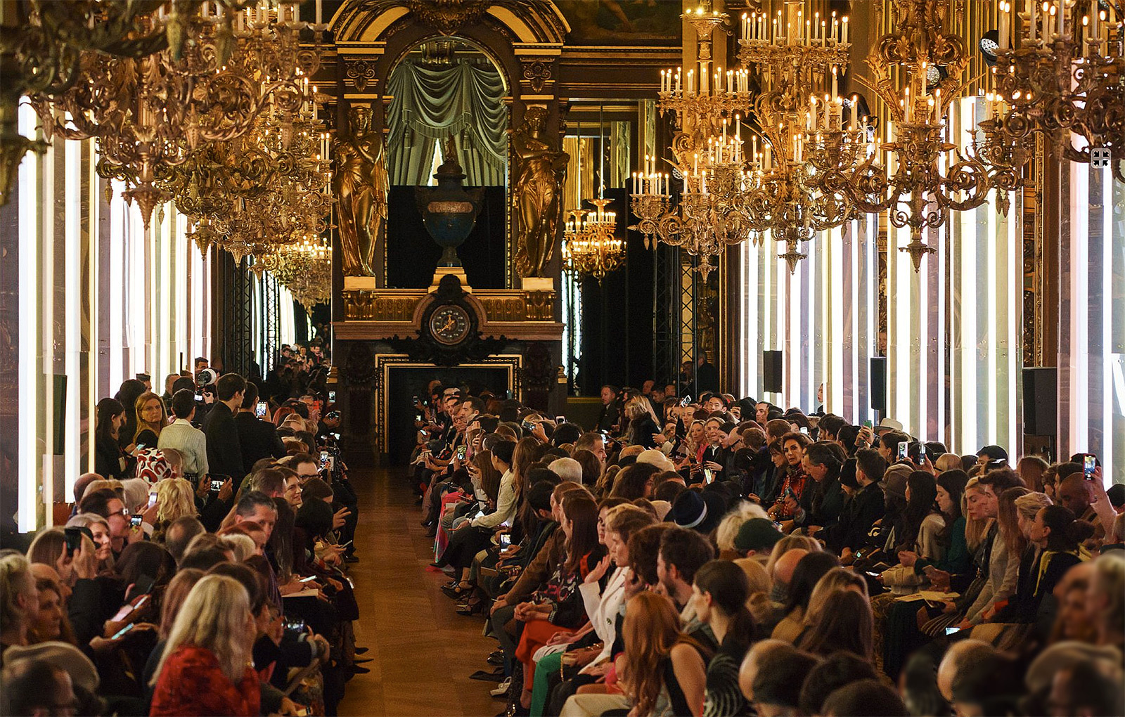 Schiaparelli H aute Couture