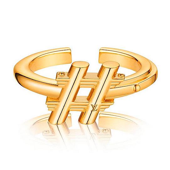 LV & Me Ring, Hashtag $290.00