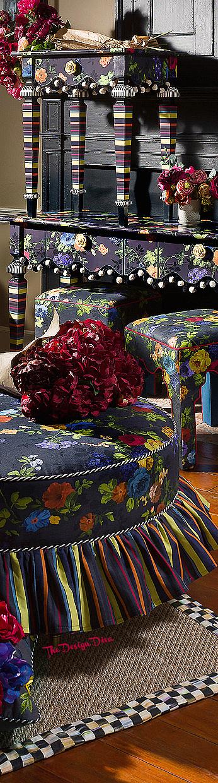 Covent Garden Collection via  The Design Diva
