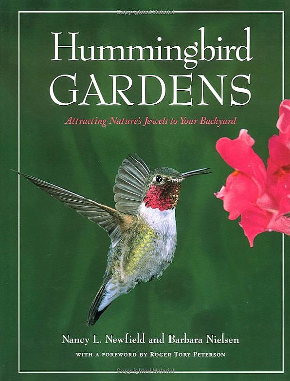 Hummingbird Gardens -