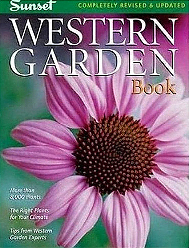 Sunset Western Garden Book -