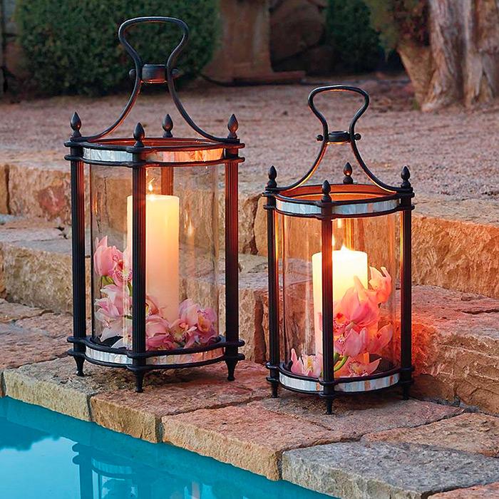 Rimini Lantern