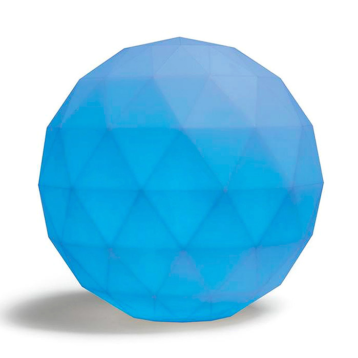 LED Diamond Glow Ball
