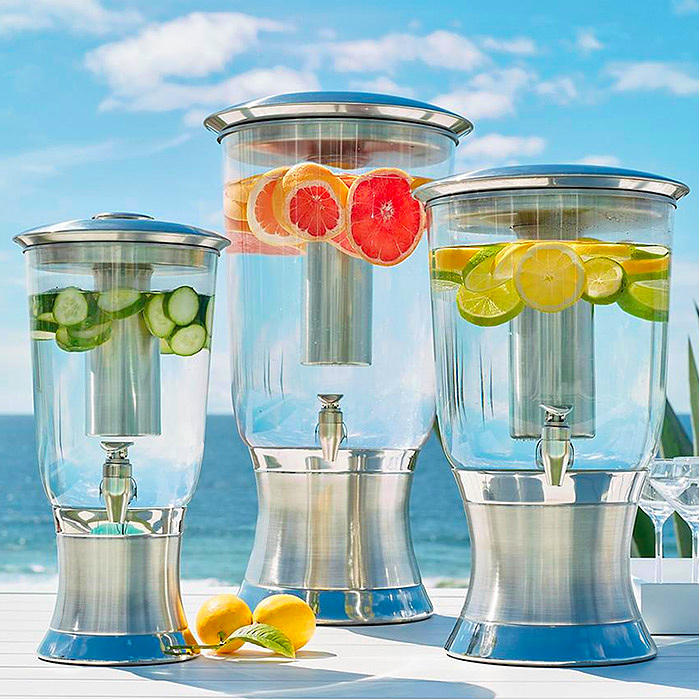 Optima Chill Cell Beverage Dispenser