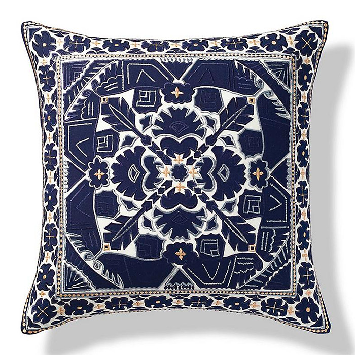 Mirabelle Medallion Pillow