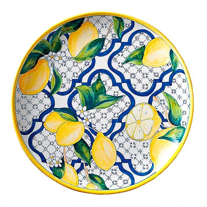 Italian Soiree Serving Platter
