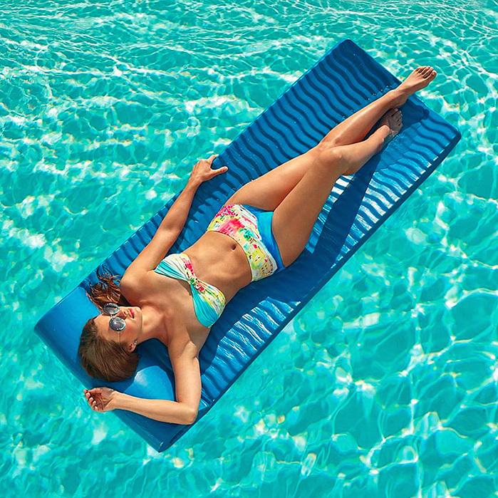 Resort Pool Float