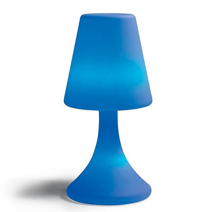 Oversized LED Lamp
