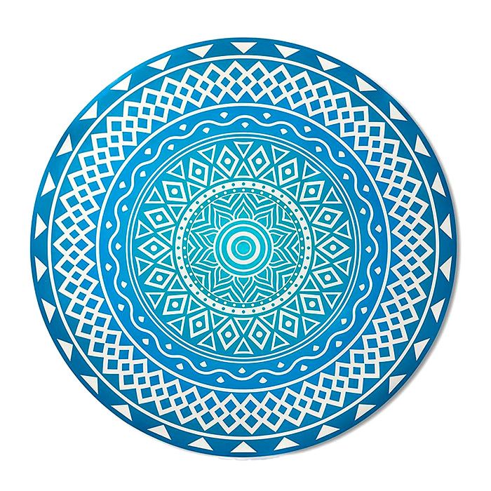 Aquarius Pool Mat