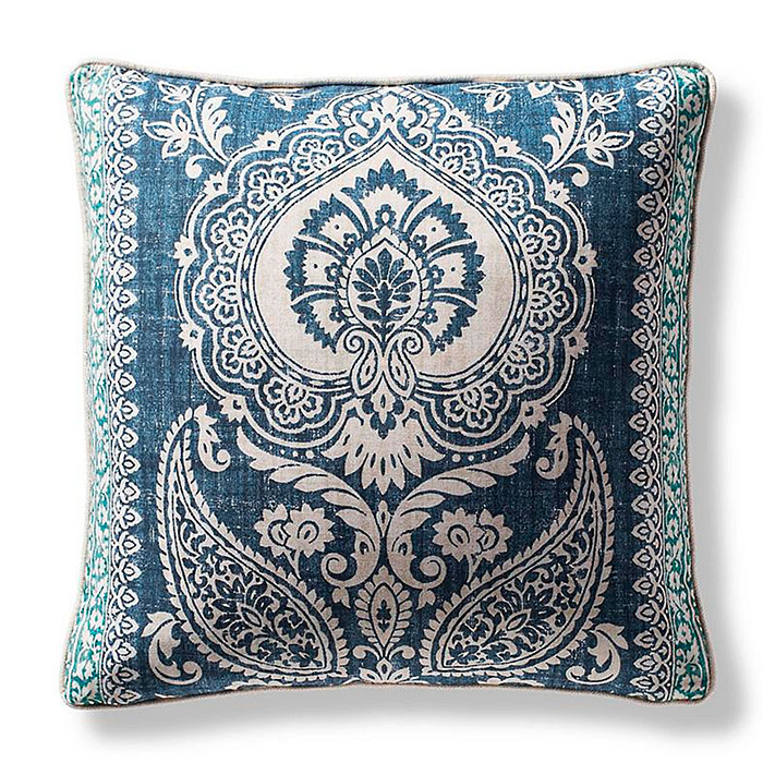 Touch of Provence Decorative Pillow Cover