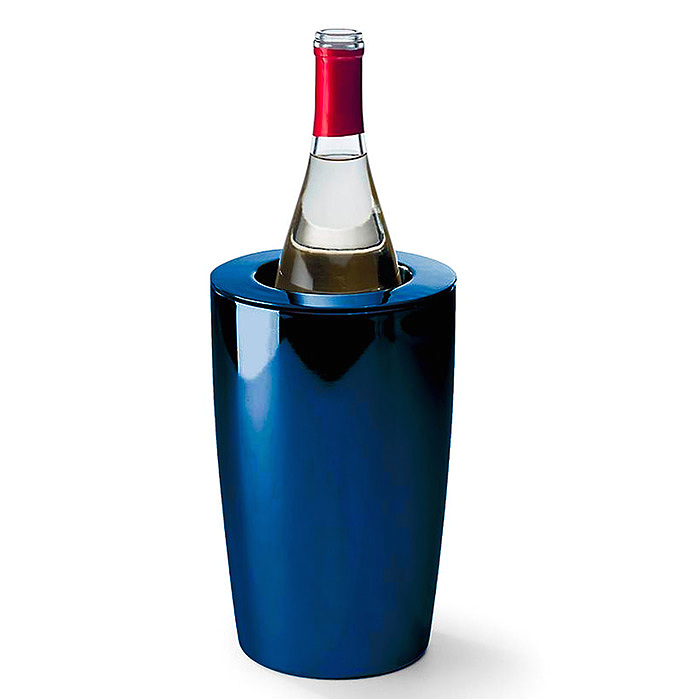 Super Chill Wine Cooler in Navy