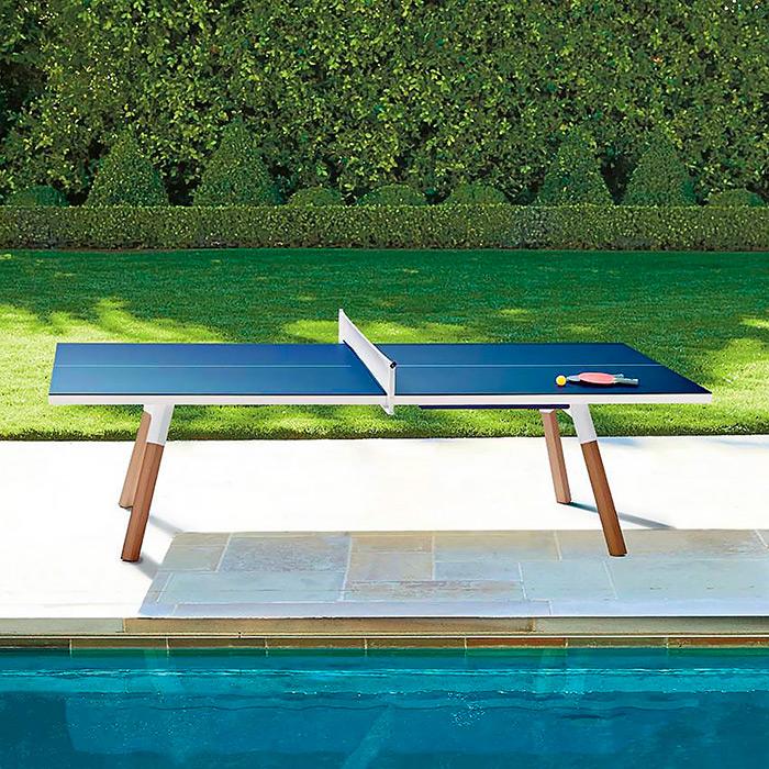 You & Me Indoor/Outdoor Table Tennis