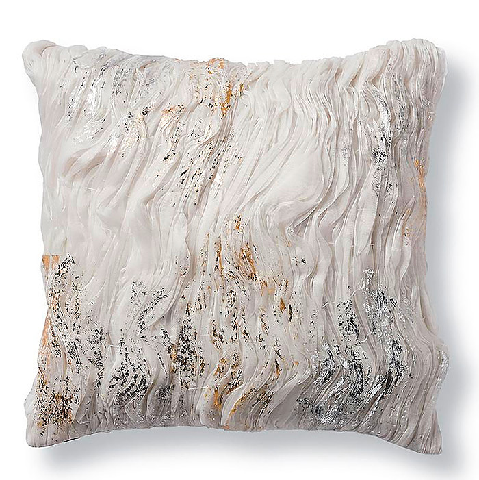 Seraphina Square Decorative Pillow