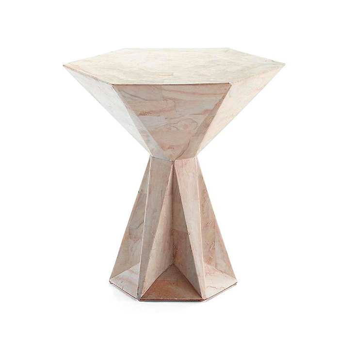 Copy of Mila Tall Side Table