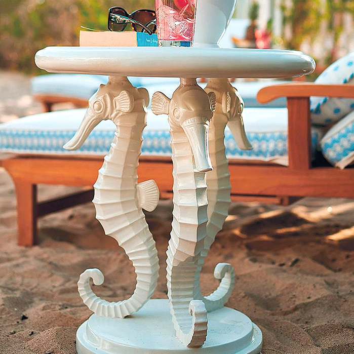 Copy of Seahorse Side Table