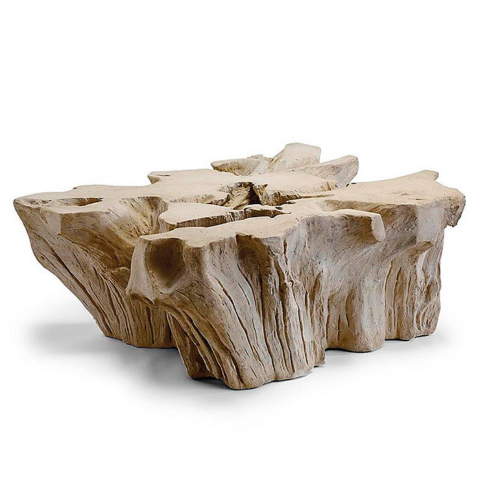 Copy of Root Coffee Table in Stone