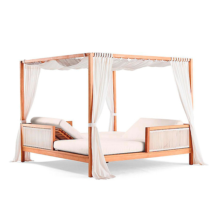 Copy of Brizo Daybed Cushions