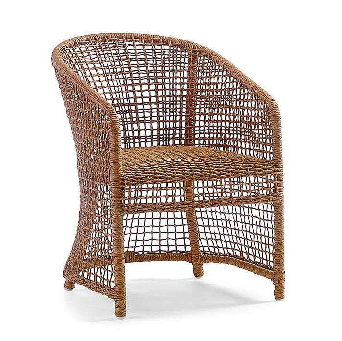 Copy of Liselle Dining Arm Chair