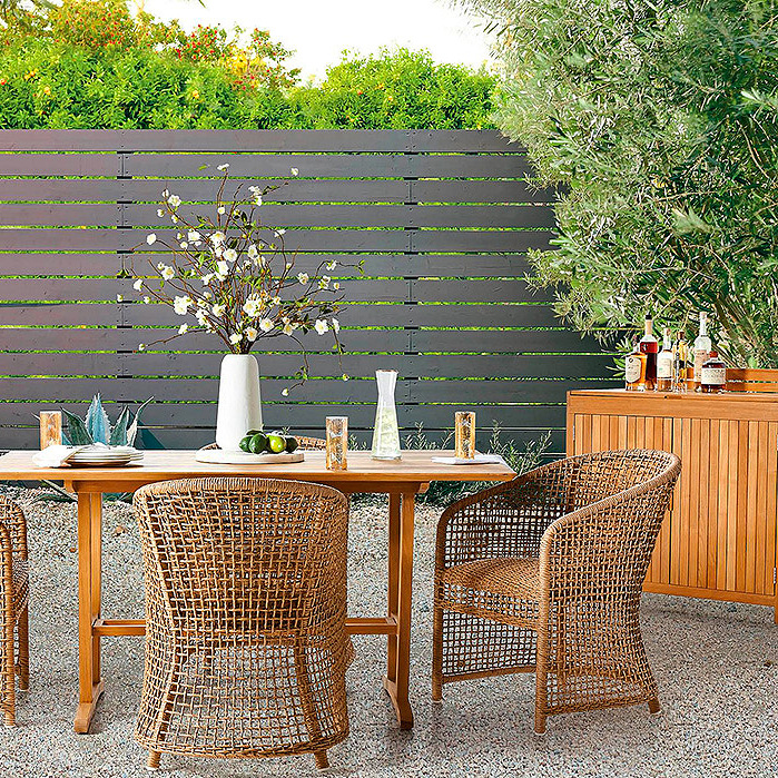 Copy of Liselle Dining Collection