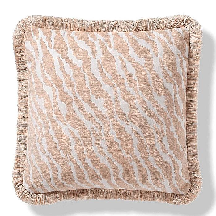 Copy of Wild Winds Indoor/Outdoor Pillow in Sand