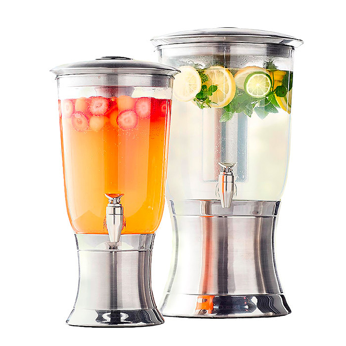 Copy of Optima Chill Cell Beverage Dispenser