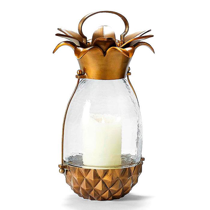 Copy of Blake Pineapple Lantern