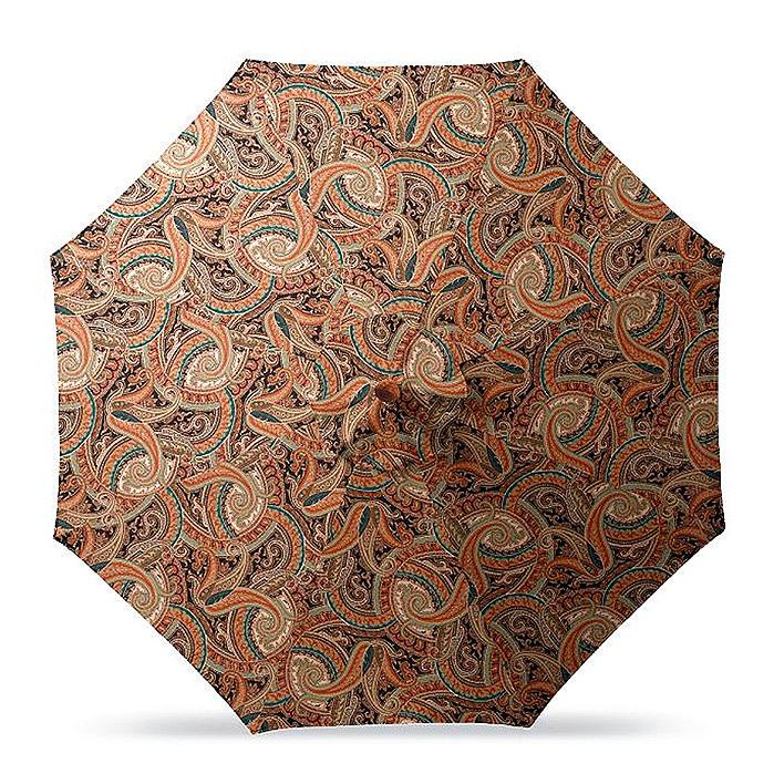 Copy of 9' Round Outdoor Market Umbrella in Coachella Jewel