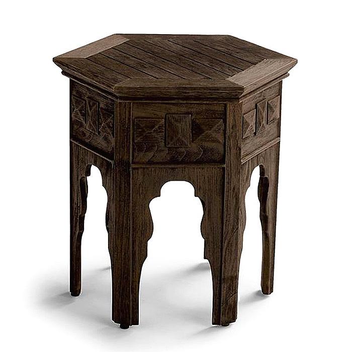 Copy of Nina Side Table by Martyn Lawrence Bullard