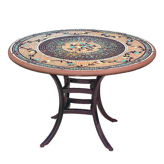 Copy of KNF Finch Round Bistro Table