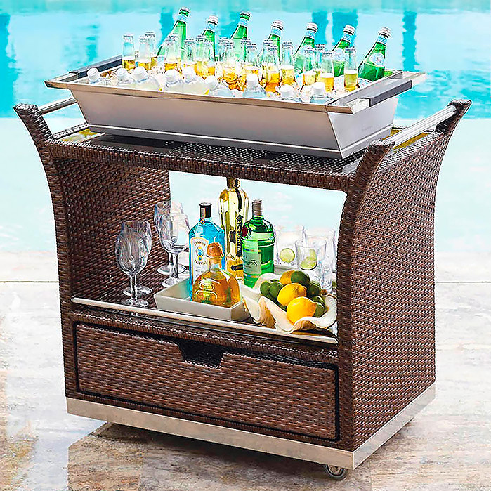 Copy of Ultimate Serving Cart