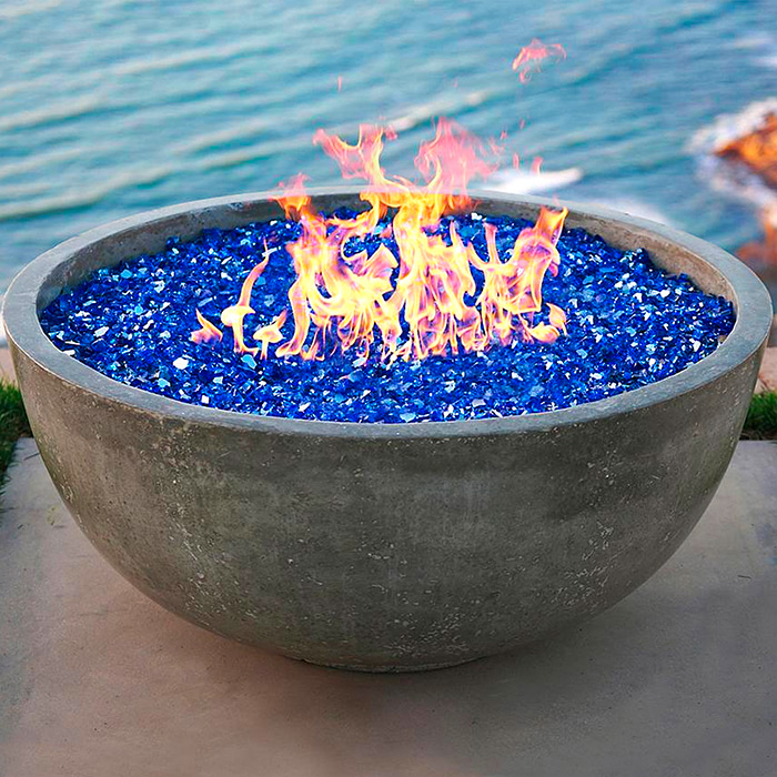 Coronado Fire Table